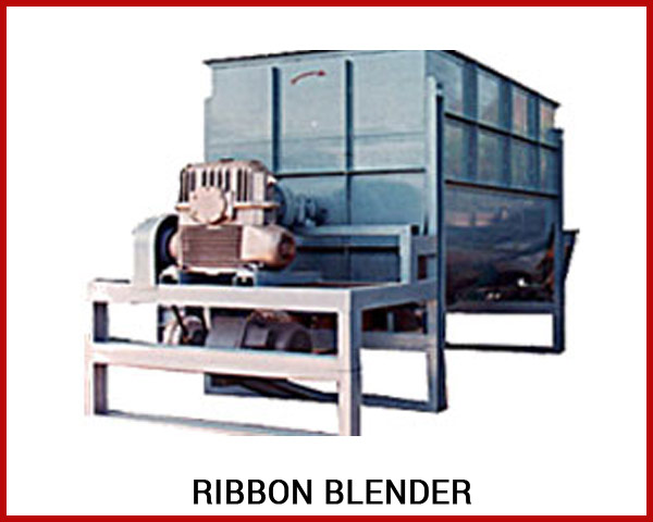 Ribbon blender Exporter