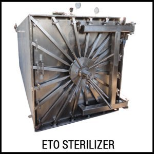 ETO Sterilization Plants