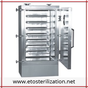 Vacuum Tray Dryer Manufacturer