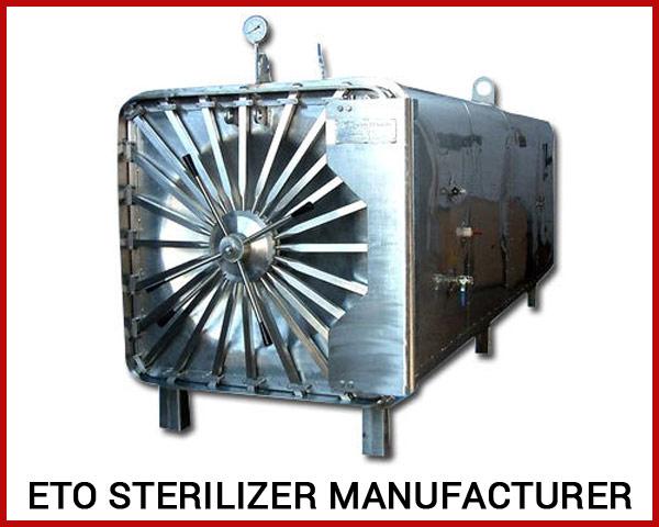eto sterilization manufacturer