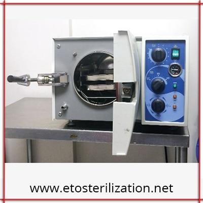 clinic eto sterilizer