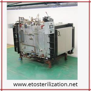double door eto sterilizer