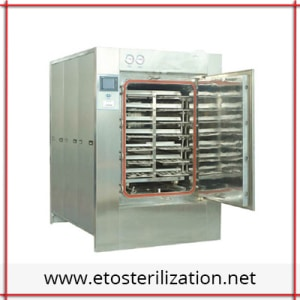 Herbal Steam Sterilizer