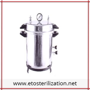 High-Pressure-Steam-Sterilizer