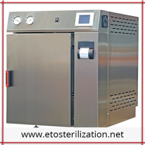 pharma medical autoclave