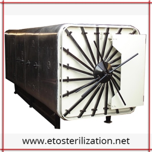 surgical eto sterilizer