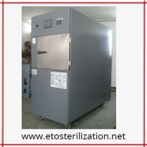tabletop eto sterilizer